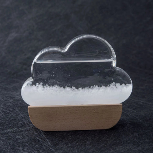 Heebie Jeebies | Fitzroys Storm Glass Cloud