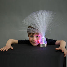 Load image into Gallery viewer, Heebie Jeebies | Wheelers Lamp Optic Fibre