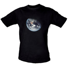 Load image into Gallery viewer, Heebie Jeebies | Earth Shirt With Picture