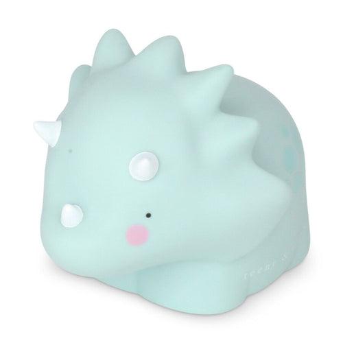 Teeny and Tiny | Teddy the Triceratops | Dinosaur Night Light