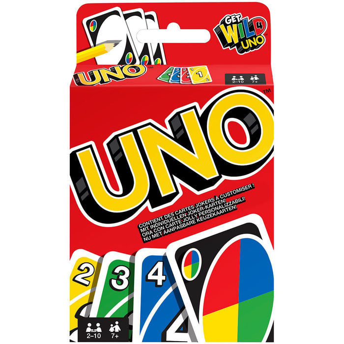 Uno | Card Game