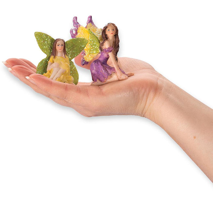 Garden Fairies | Fairy Figurines