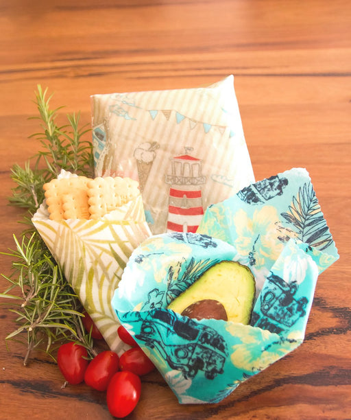 Huckleberry | Make Your Own Beeswax Wraps