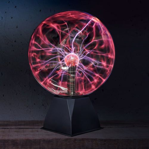 Large Plasma Ball 20cm(8in) | Electronic Light Display