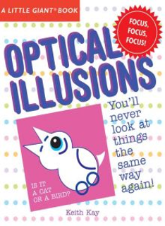 Little Giant Book | Optical Illusions