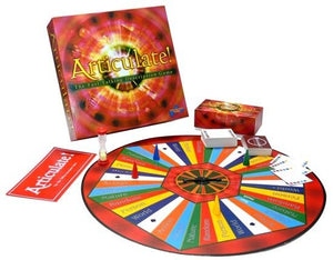 Ventura Games | Articulate Fast Talking Game