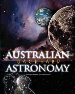 Australian Backyard Astronomy | Book