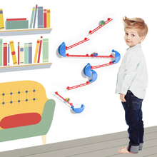 Load image into Gallery viewer, Quercetti | Skyrail XL Wall | Marble Run