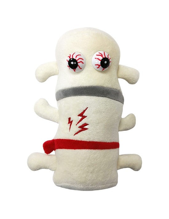Giant Microbes | Back Pain