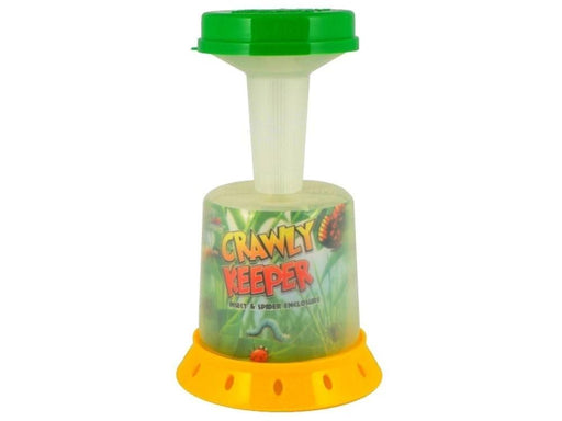 Crawly Keeper | Bug Catcher