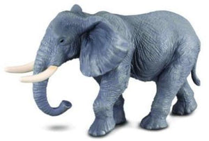 Collecta | African Elephant Figurine