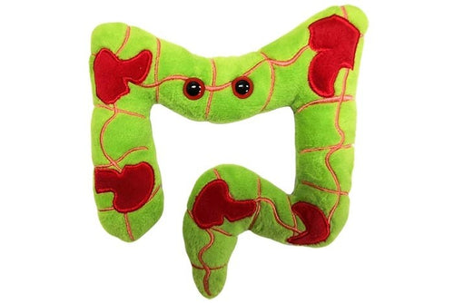 Giant Microbes | Crohn's Disease and Colitis