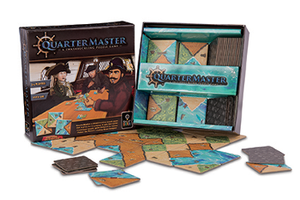 Smart Brain | Quartermaster | Pirate Game