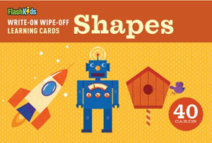 Shapes Learning Cards