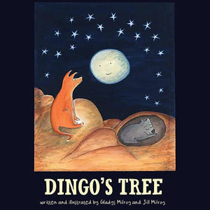 Dingos Tree