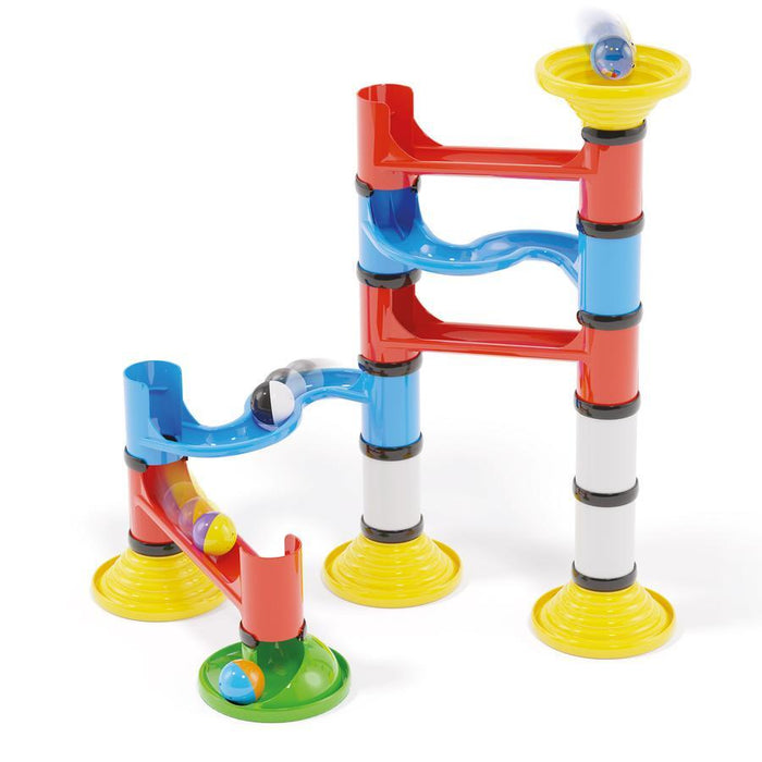 Migoga Junior 31pc Toddler Marble Run