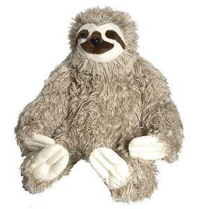 Wild Republic | Cuddlekins Jumbo Sloth