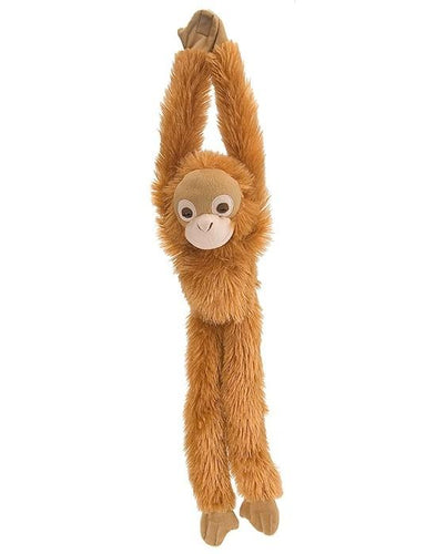 Wild Republic | Hanging Orangutan Plush
