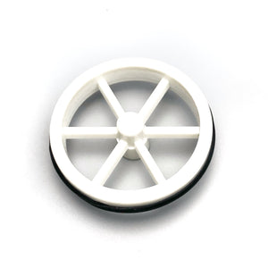 Clip Circuit | Spare Parts White Wheel
