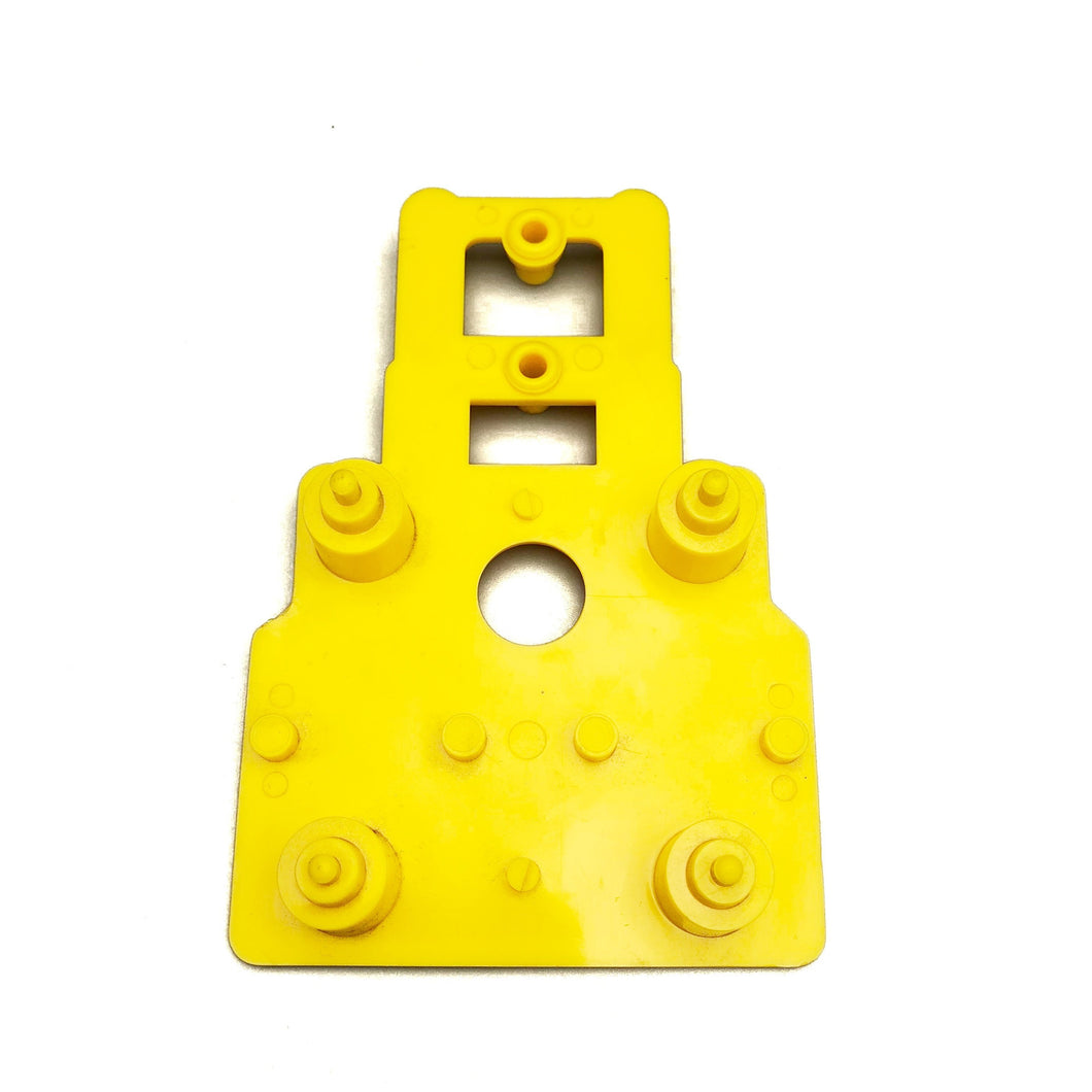 Clip Circuit | Spare Parts Part Body Yellow