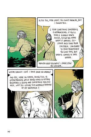 No Fear Shakespeare Macbeth Graphic Novel
