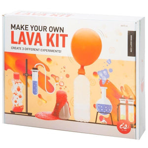 Independence Studios | Make Your Own Lava Kit