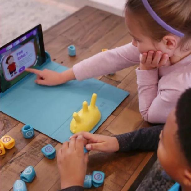 Shifu Plugo Count | Interactive Augmented Reality Maths Game With Stories