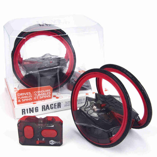Hexbug | Battle Ground Ring Racer 1 Pk