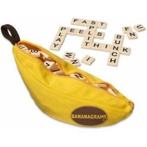 Moose | Bananagrams Word Race Anagrams Game