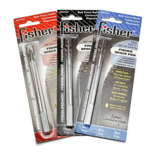 Fisher | Black Fine Refill