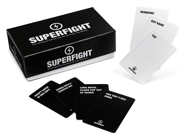 Skybound Games | Superfight Card Game