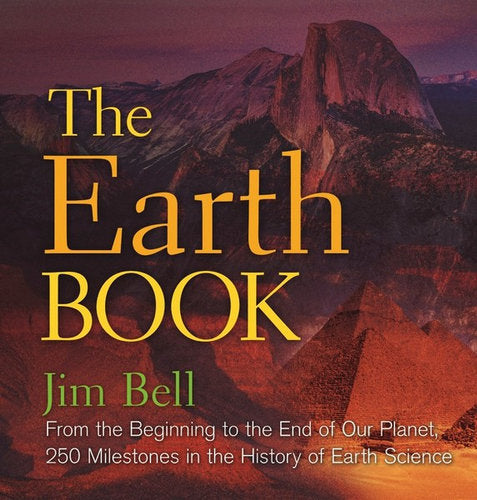 Earth Book