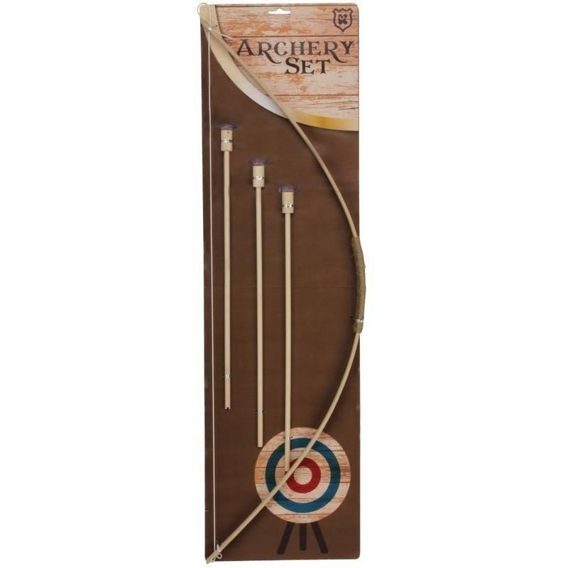 Keycraft | Archery Set Wooden