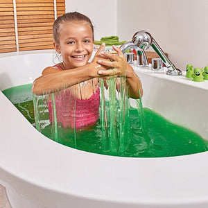 Zimpli Kids Slime Baff | Red