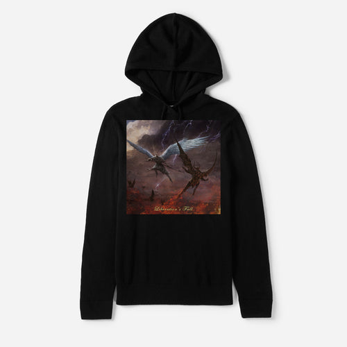 Liberation's Fall Pullover Hoodie