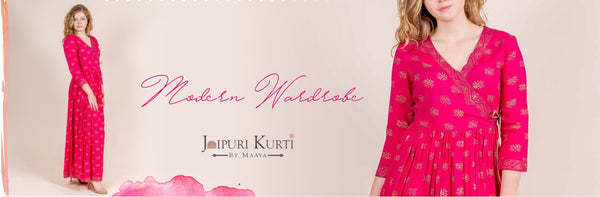 Top 10 Best Selling Wholesale Kurtis For Modern Wardrobe