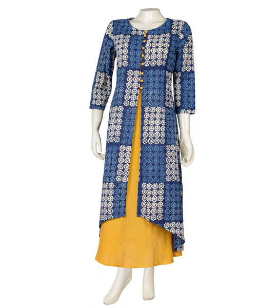 cotton indian kurtis