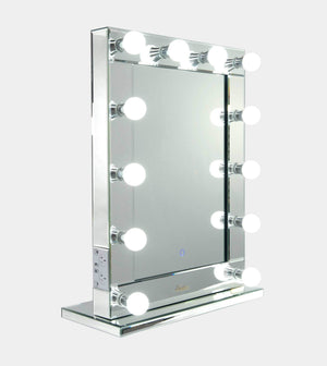 Belle of the Ball - Studio - LED Makeup Mirror | Glamour Makeup Mirrors