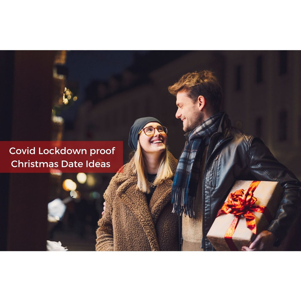Christmas Date Night Ideas 2020 – How to have a COVID-proof date night with your special someone
