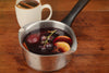 Mulled Wine with Pear and Liquorice