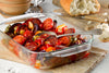 Roasted Vegetables with Chorizo Sausage