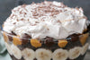 Brownie & Salted Caramel Ice Cream Trifle