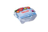 Classic Easy Grip Glass Round Casserole High resistance