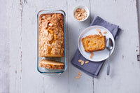 Bake & Enjoy Glass Loaf dish High resistance