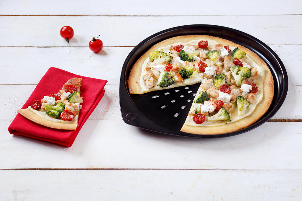 Magic Pizza Pan