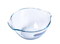 Collector Edition Glass Vintage bowl 2,5 L