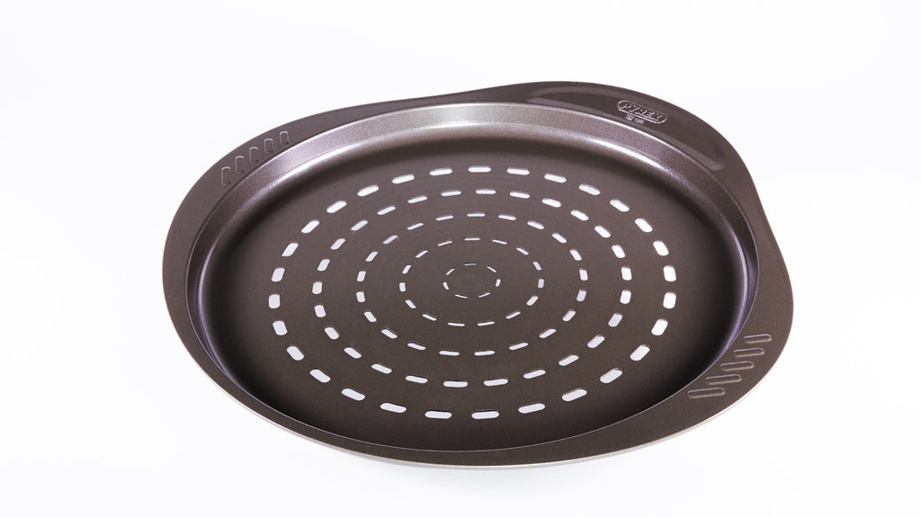 asimetriA Metal Easy-grip Pizza pan 32 cm