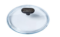 Origin + Non-Stick Aluminium Induction Sautepan with lid