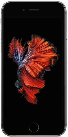Apple iPhone 6s - 32GB - Space Gray (Verizon Prepaid) - Smartphones