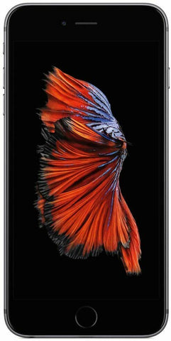 Apple iPhone 6s Plus - 32GB - Space Gray - Smartphones